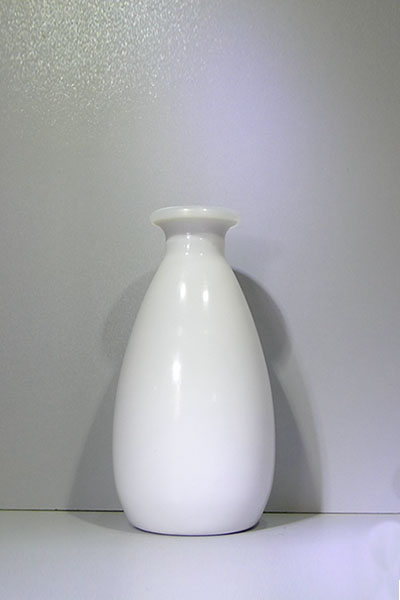 乳白瓶 003