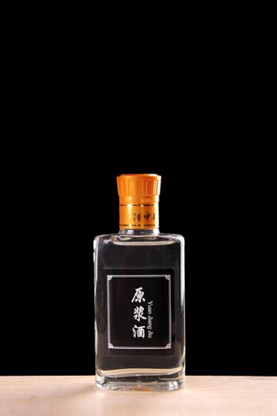 小酒瓶 004